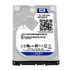 Western Digital Blue Mobile SSHD  1 TB