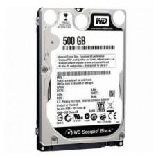Western Digital Black Mobile  500 GB