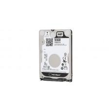 Western Digital Black Mobile LP  500 GB