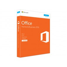 Microsoft Office Home & Business 2016, 1 PC, Anglais