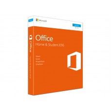 Microsoft Office Home & Student PC 2016 , 1 PK, Allemand