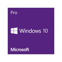 Microsoft Windows 10 Pro 64-bit French