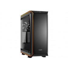 be quiet! Boîtier d'ordinateur Dark Base 900 rev.2 orange