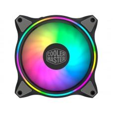 Cooler Master Ventilateur PC MasterFan MF120 Halo