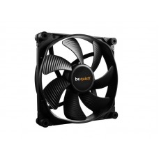 be quiet! Ventilateur PC Silent Wings 3 140mm PWM High-Speed