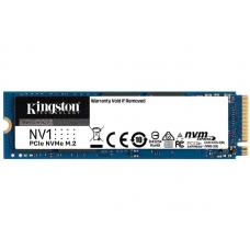 Kingston SSD NV1 M.2 2280 NVMe 500 GB