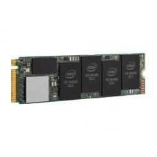 Intel SSD 660p Series M.2 2280 NVMe 512 GB