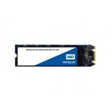 Western Digital SSD WD Blue 3D NAND M.2 2280 SATA 1000 GB