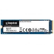 Kingston SSD NV1 M.2 2280 NVMe 2000 GB