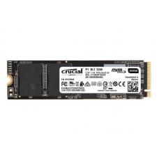 Crucial SSD P1 3D NAND NVMe M.2 2280 NVMe 2000 GB