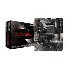 ASRock Carte mère B450M-HDV