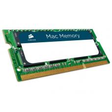 Corsair SO-DDR3L-RAM Mac Memory 1600 MHz 1x 8 GB