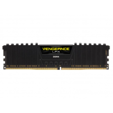 Corsair DDR4-RAM Vengeance LPX Black 2666 MHz 1x 32 GB