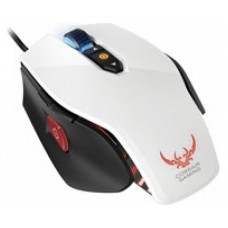 Corsair Vengeance M65 Laser Gaming Mouse - White