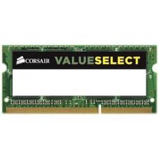Corsair ValueSelect  SO-DDR3 1600MHz  8GB (2x 4GB)