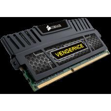 Corsair Vengeance DDR3 1600MHz  4GB (2x 2GB) Black