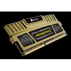 Corsair Vengeance DDR3 1600MHz  8GB (2x 4GB) Red