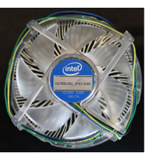 Intel Air Cooling Solution