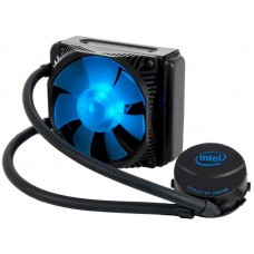 Intel Liquid Cooling Solution
