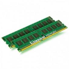 Kingston ValueRAM  DDR3 1333MHz  8GB (2x 4GB)