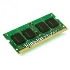 Kingston ValueRAM  SO-DDR3 1333MHz  4GB