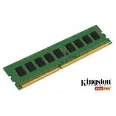 Kingston ValueRAM  DDR3 1600MHz  8GB Server Premier