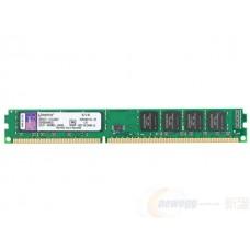 Kingston ValueRAM  DDR3 1600MHz  8GB LP