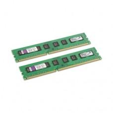 Kingston ValueRAM  DDR3 1600MHz  16GB (2x 8GB)