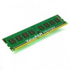 Kingston ValueRAM  DDR3 1600MHz  2GB