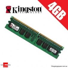 Kingston ValueRAM  DDR3 1600MHz  4GB