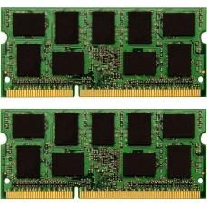 Kingston ValueRAM  SO-DDR3 1600MHz  16GB (2x 8GB)