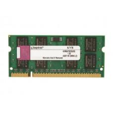 Kingston ValueRAM  SO-DDR3 1600MHz  2GB
