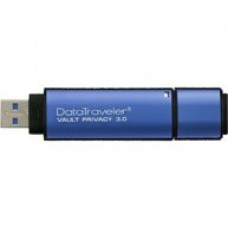 DataTraveler Vault Privacy 3.0  8 GB