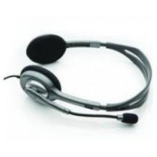 Logitech H110 Stereo Headset H110