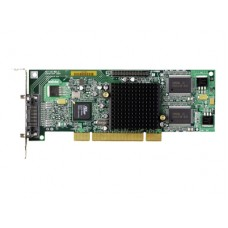 Millennium G550 LP PCI