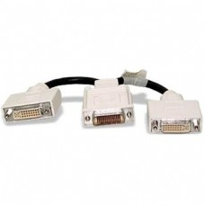 PNY DMS59 to Dual DVI cable