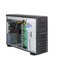 Supermicro Mounting Rails