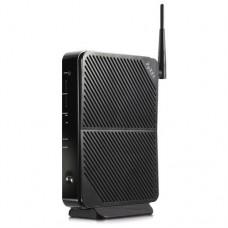 TRENDnet AC750 Wireless VDSL2/ADSL 2+ Modem Router