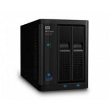 Western Digital My Cloud  DL 2100  4 TB