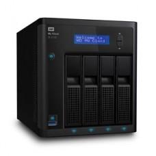 Western Digital My Cloud  DL 4100  8 TB