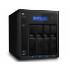 Western Digital My Cloud  EX 4100  8 TB