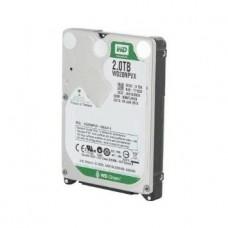 Western Digital Green Mobile  2 TB
