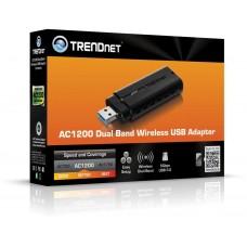 TRENDnet AC1200 Wireless USB Adapter